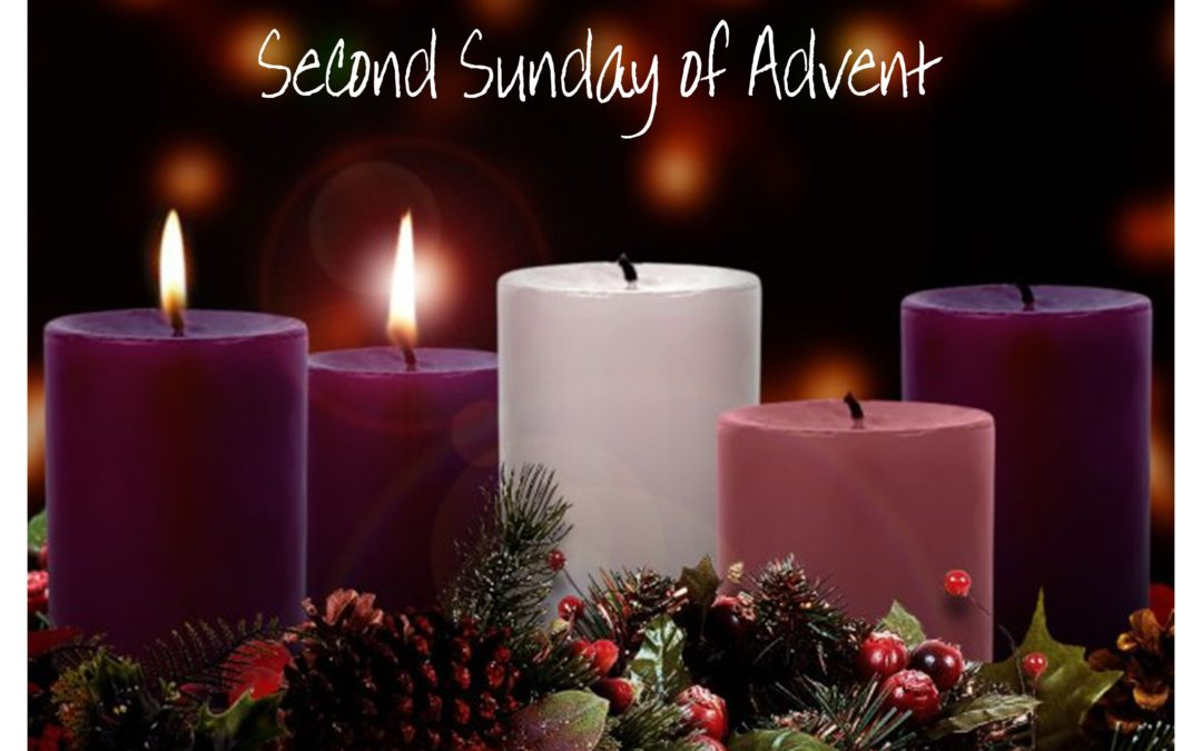 LARC – Second Week of Advent