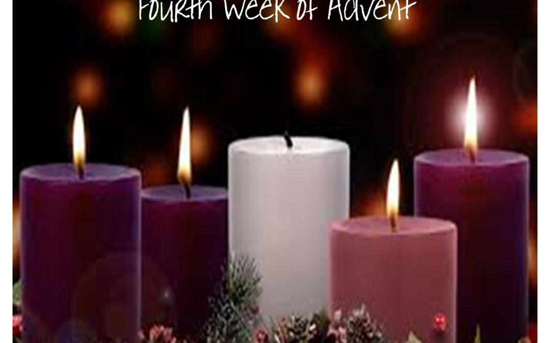 LARC – Fourth Week of Advent