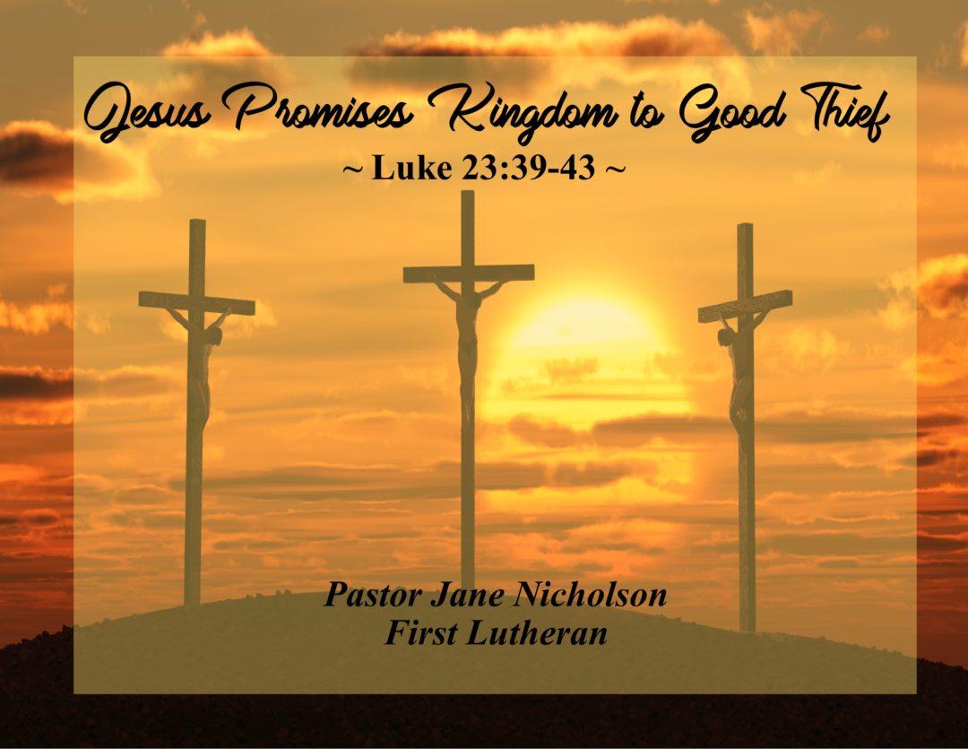 3rd LARC Lenten Service – Way of the Cross