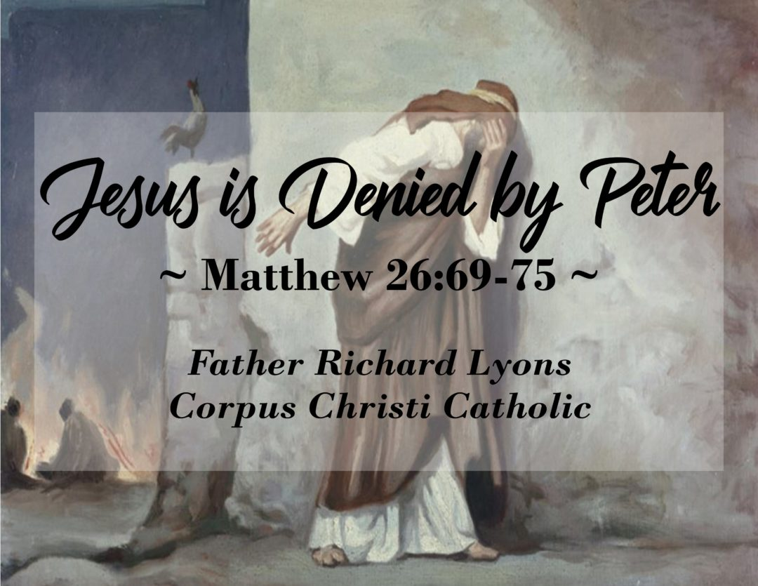 2nd LARC Lenten Service – Way of the Cross