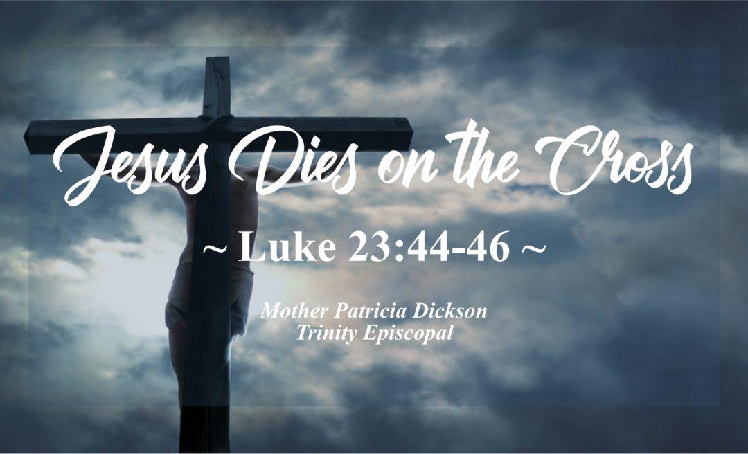 5th LARC Lenten Service – Way of the Cross